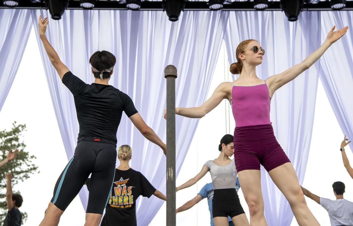 American Ballet Theatre, 6.29