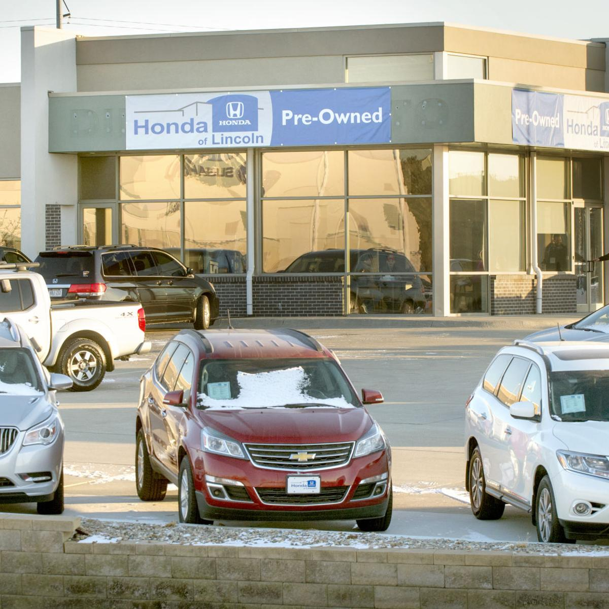 Honda Of Lincoln >> Honda Of Lincoln Expands With Used Cars Local Business