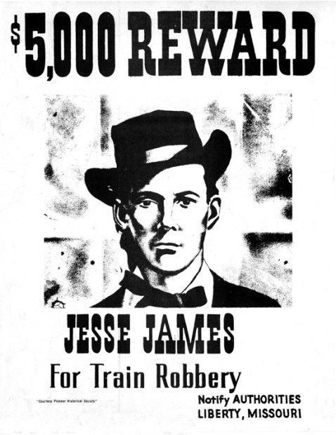 12 Nebraska outlaws and their stories | Nebraska News | journalstar com