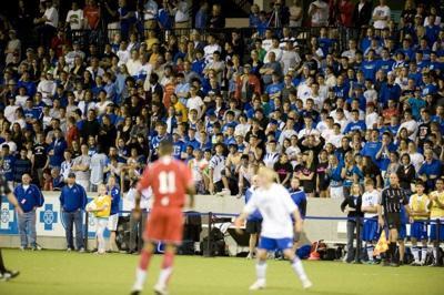 Lincoln East vs. Omaha South , 5.18.2010