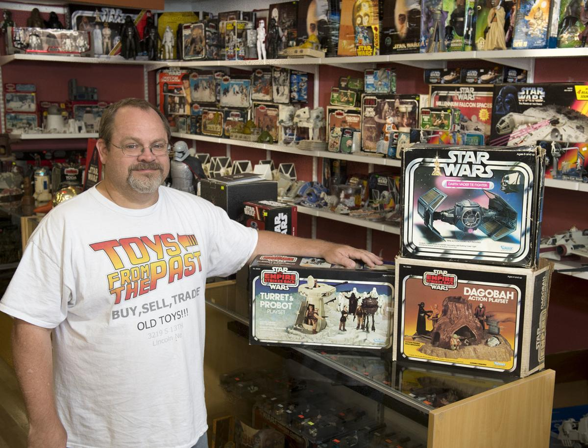 Toy Store In South Lincoln Sees Bright Future Post Toys R Us Local Business News Journalstar Com