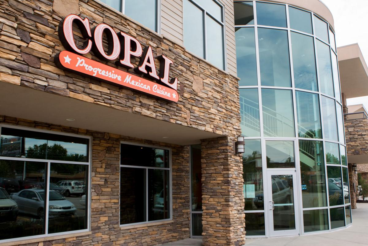 Copal Takes Mexican Cuisine To A New