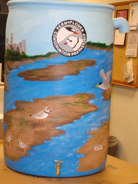 Gallery: Lincoln's rain barrels | Photo galleries ...