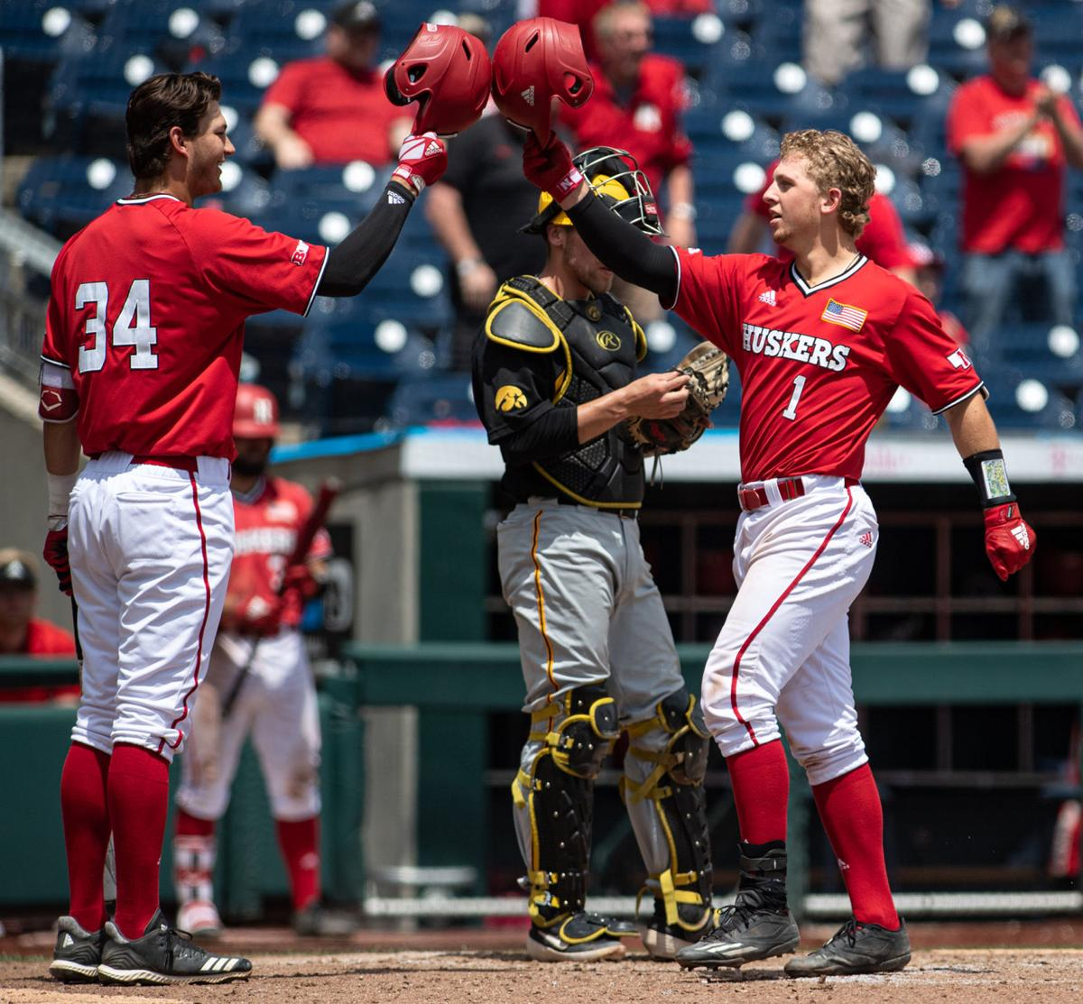 Nebraska vs. Iowa, 5.24