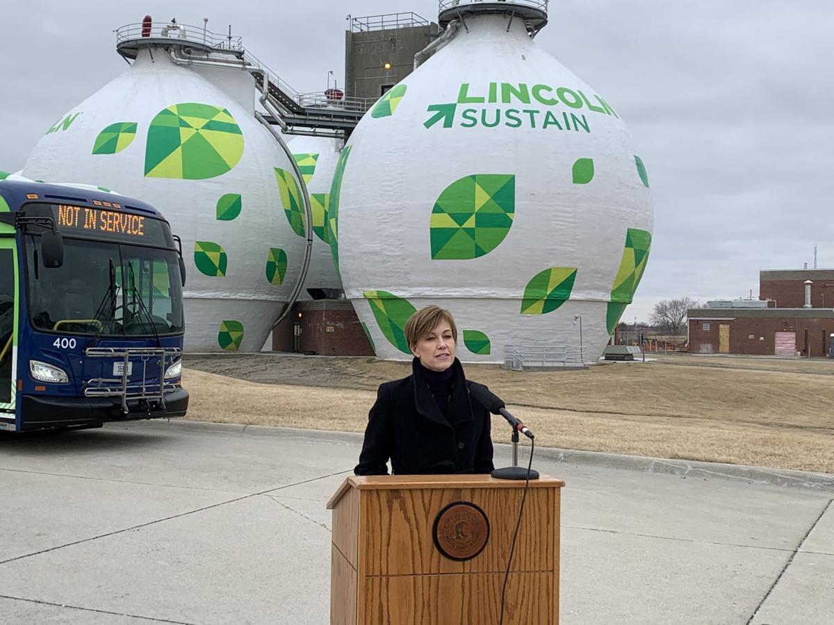 Gaylor Baird announces sustainability advances