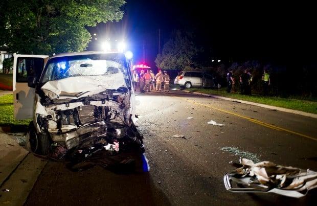 Fatality Accident Lincoln Ne