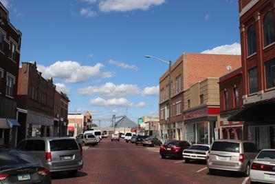 Exchange-North Platte History