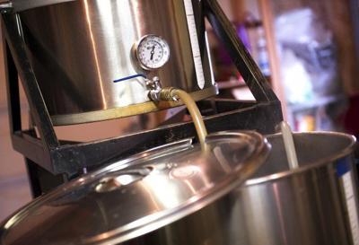 Home Brew, 10.26.2012