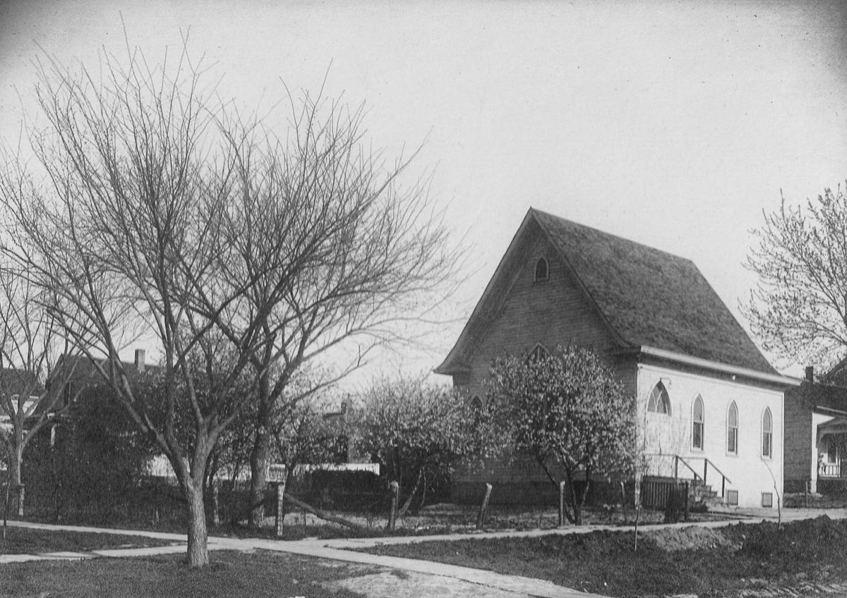 Ebenezer Congregational Church