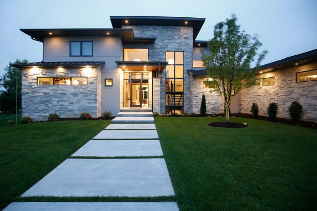 Architect Home Tour