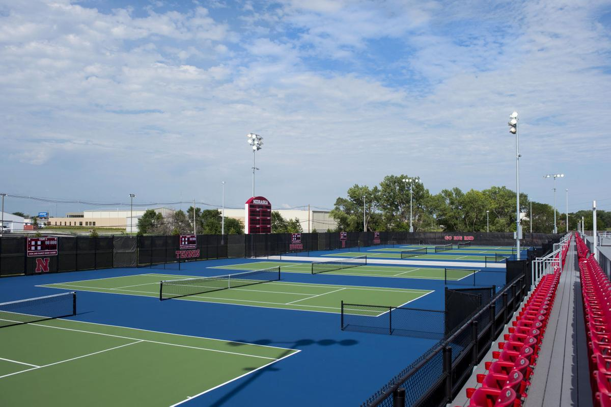 Nebraska Goes From Worst To First In Tennis Facilities