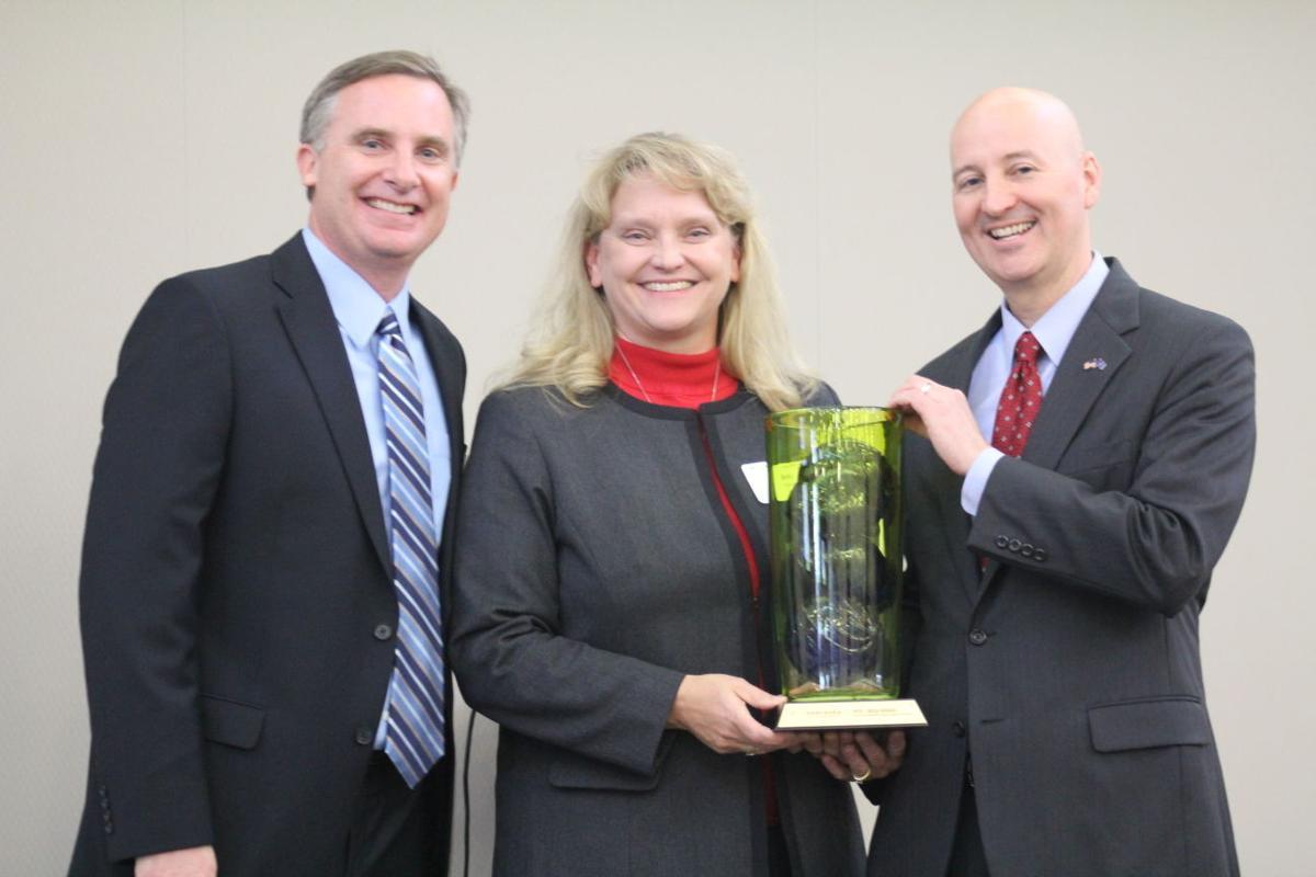 Nebraska Bioscience Winner