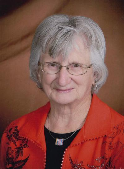 Phyllis Javene Schnuelle Engelman | Obituaries | journalstar com