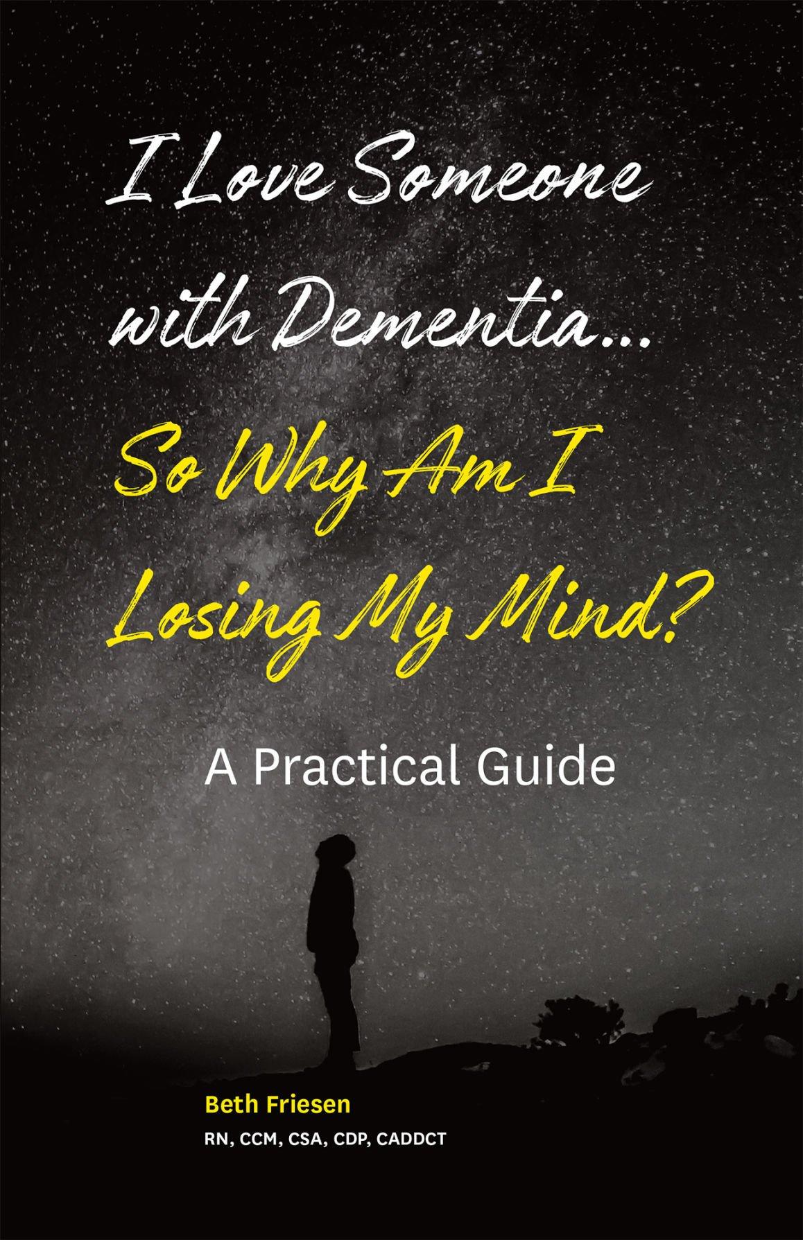 Beth Friesen's book