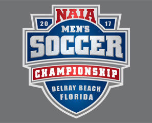 NAIA soccer logo