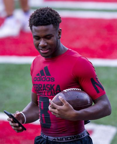 0e20d452a Critical recruiting weekend on tap for Huskers