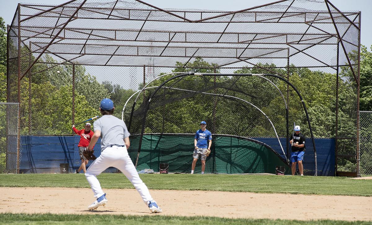 Legion baseball tryouts