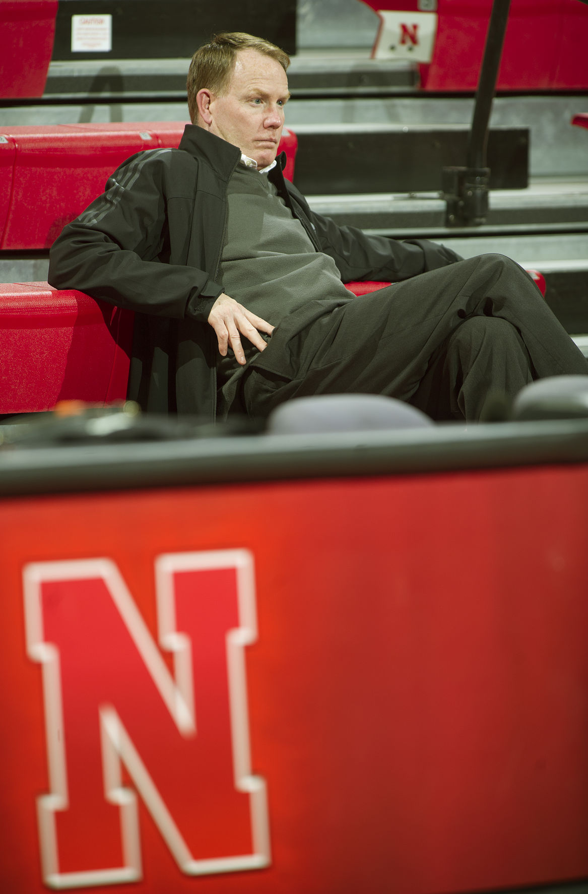 Eichorst out as Husker athletic director  Nebraska begins search for ... 6d503f78e