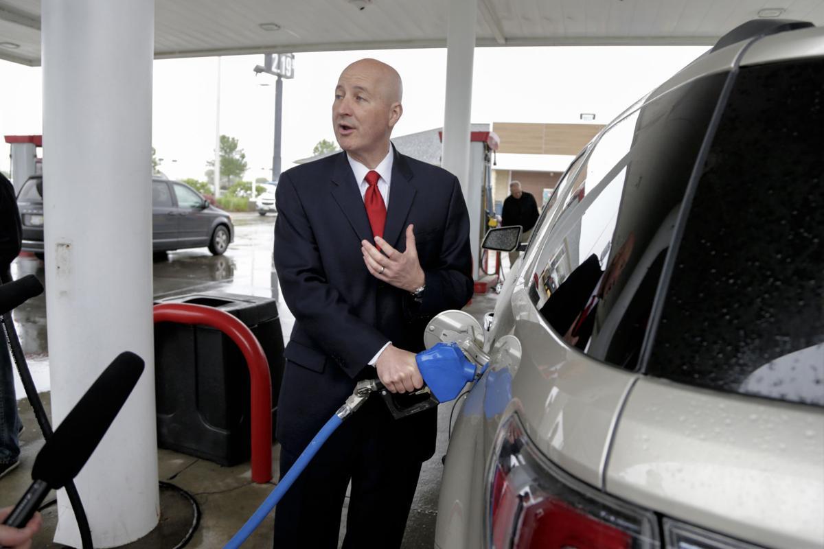 Renewable Fuels Month