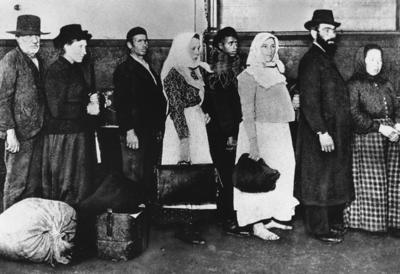 Immigration link