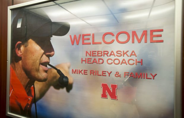 Mike Riley Press Conference