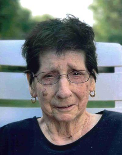 Peggy R. Cochran
