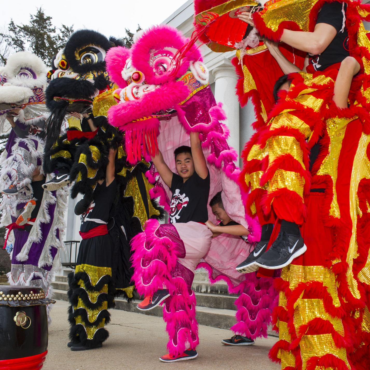 chinese new year celebration draws in diverse crowd local journalstar com chinese new year celebration draws in