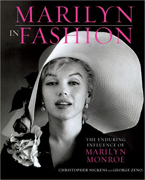 Marilyn Monroe Biography Book