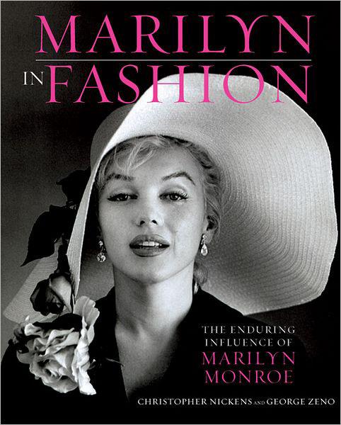 Marilyn Monroe Biography Book