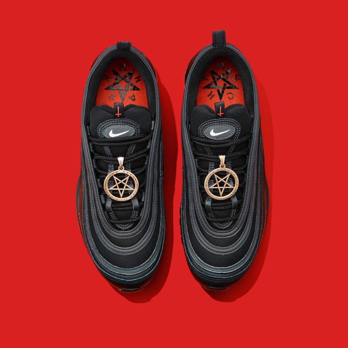 Satan Shoes