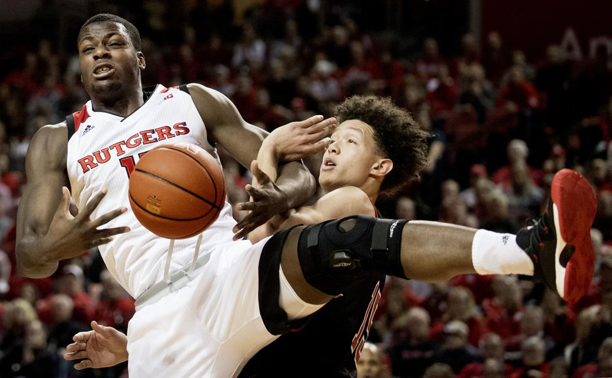Huskers take care of Rutgers for fifth consecutive win ...