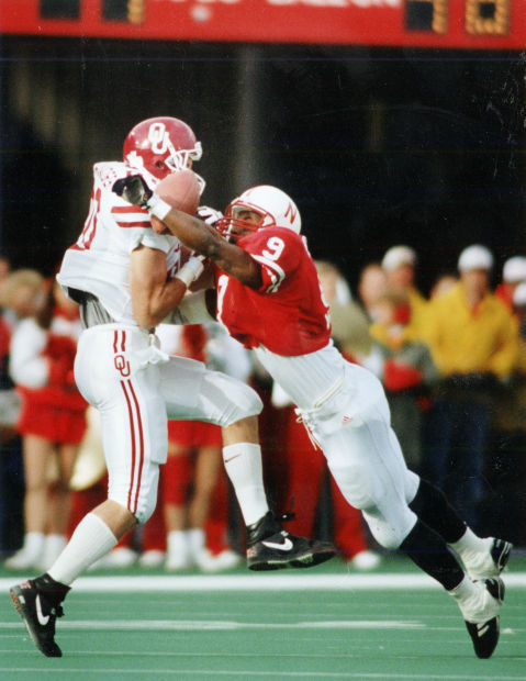 94 Flashback Veland Made Most Of His Chances Husker