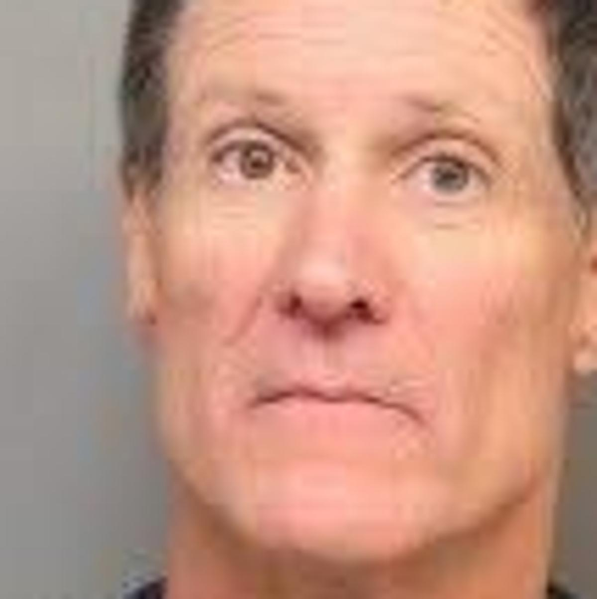Former Husker jailed after allegedly striking pregnant woman at