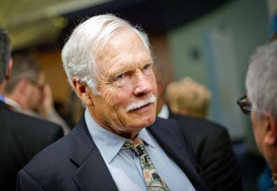 Ted Turner purchases more grazing land in Nebraska
