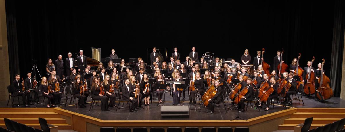 Lincoln Youth Symphony