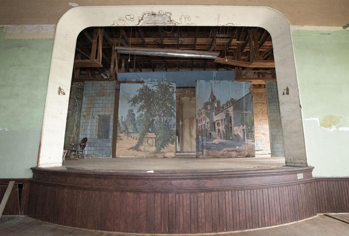 Warren Opera House
