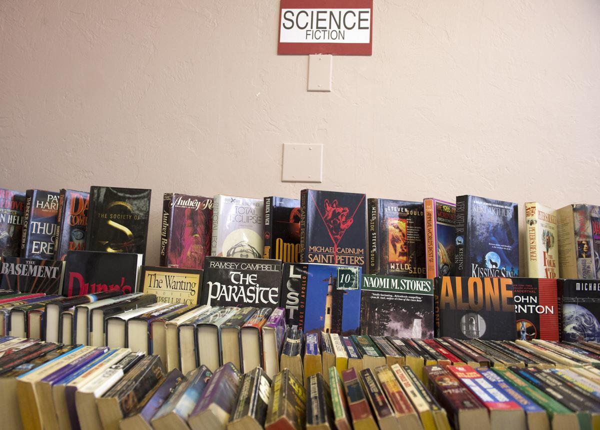 Last LARSP book sale