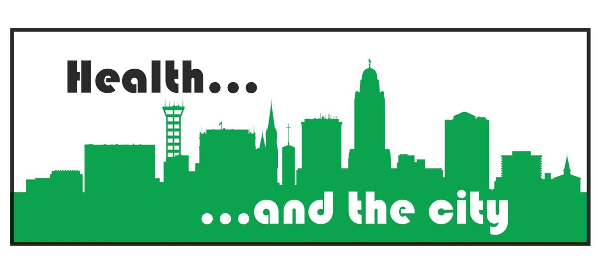 Health and the City logo