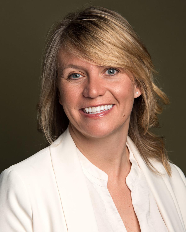 Jane Stricker