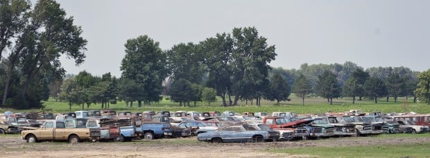 Auction Old Cars Nebraska