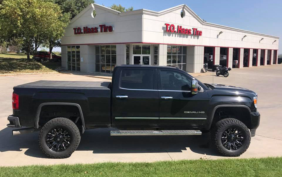 T o haas tire auto tires auto repair lincoln ne for Star motors iowa city