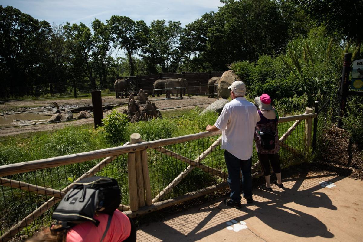 Exchange Omaha Zoo