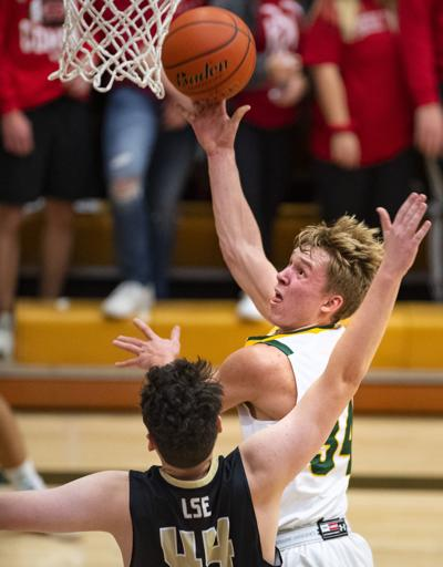 Lincoln Southeast vs. Lincoln Pius X, 12.7