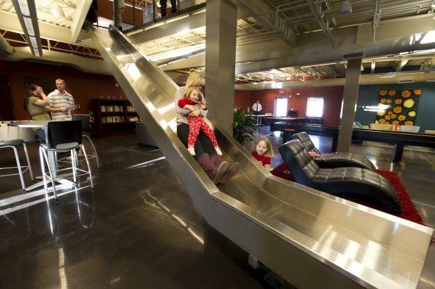 Cars For Sale Omaha Ne >> Firespring's growth, employee focus has created a buzz ...