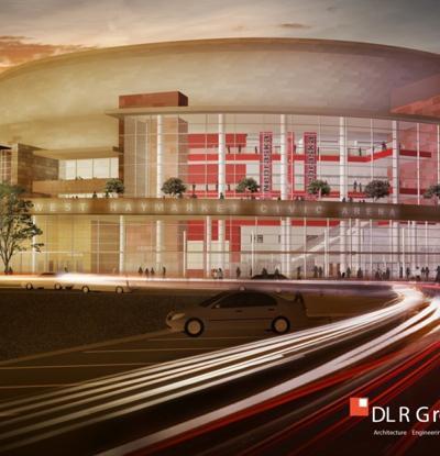 Haymarket arena