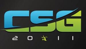 Cornhusker State Games logo