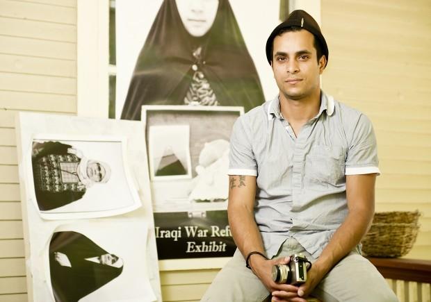 Wesaam Al-Badry, 7/27/2012