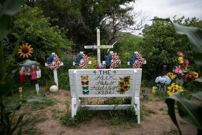 Gretna memorial