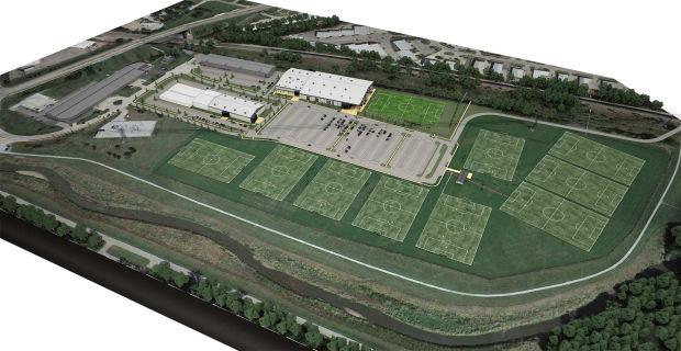 Speedway Sporting Village
