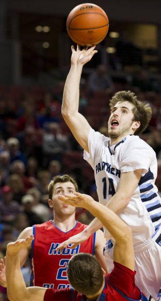 State: Bancroft-Rosalie vs. High Plains, D-2, 3.15.14